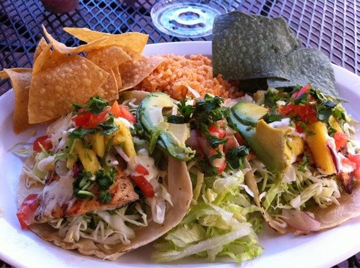 Mexican Restaurant Santa Barbara State St Yelp