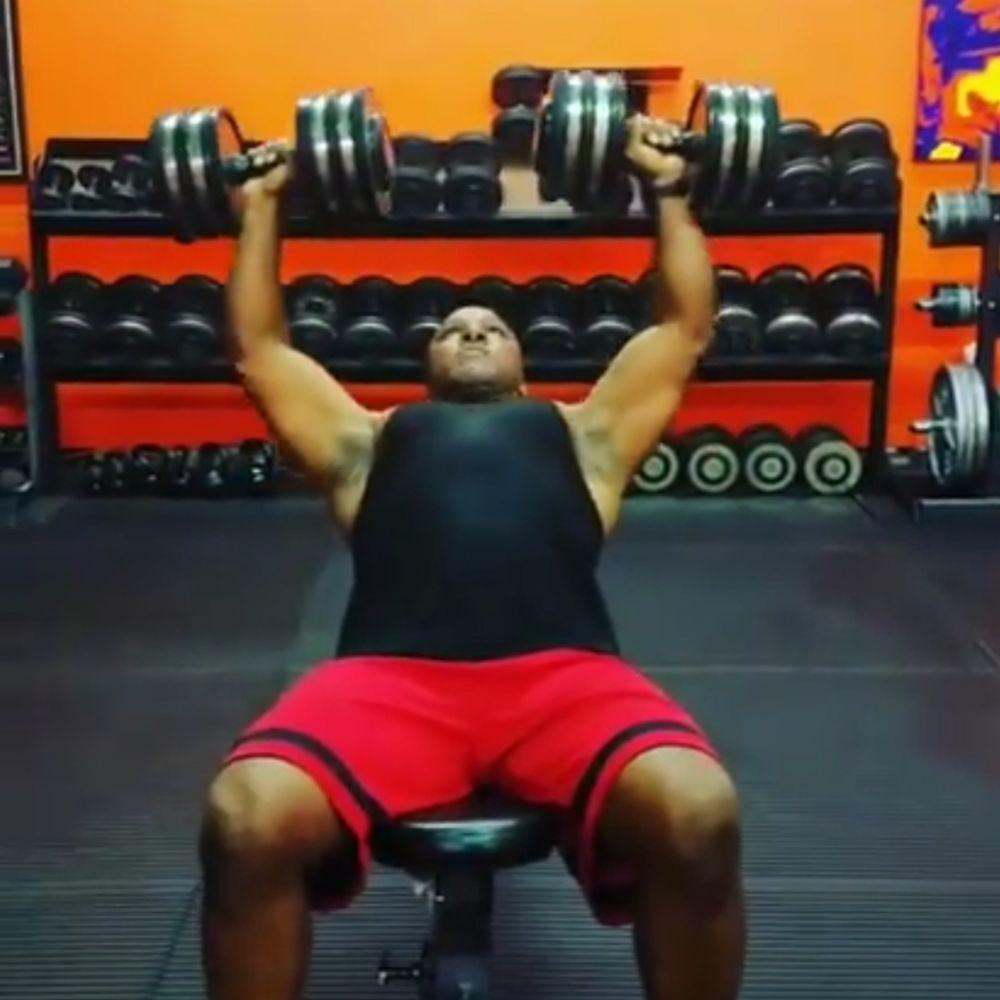 Blacksmith Fitness
