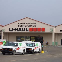 Beautiful Photo Of U Haul Moving U0026 Storage Of Crystal Lake   Crystal Lake, IL