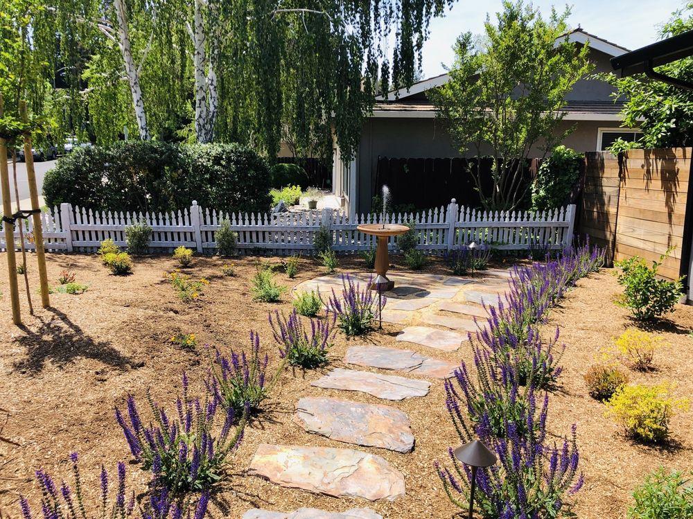 Simply Perfect Gardens: 743 Cheryl Dr, Benicia, CA