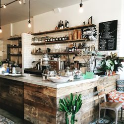 Photo Of Stonefruit Espresso + Kitchen   Bedford Stuyvesant, NY, United  States.