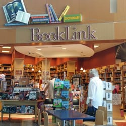BookLink - Bookstores - Boston Logan International Airport