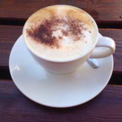 riesen latte