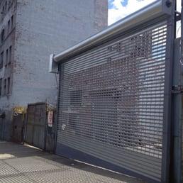 Roll Up Gates Amp Doors Repair 10 Photos Garage Door