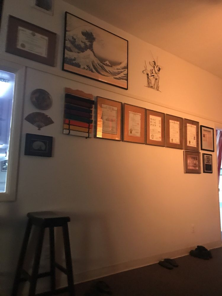 Traditional Tae Kwon DO Institute