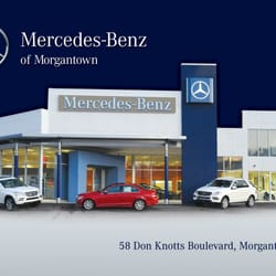 Photo of Mercedes-Benz of Morgantown - Morgantown, WV, United States