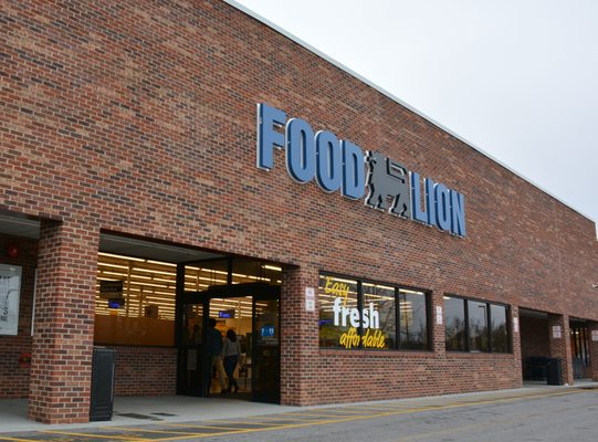 Food Lion Stores Statesville Nc