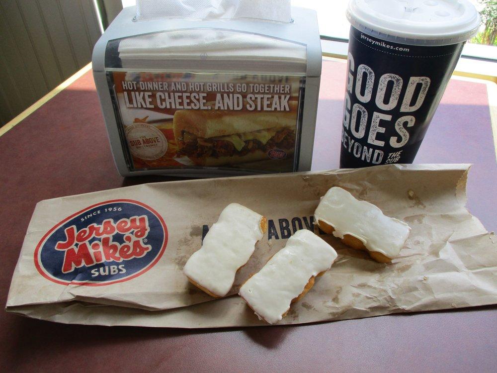 Butterscotch Krimpets & Diet Pepsi - Yelp