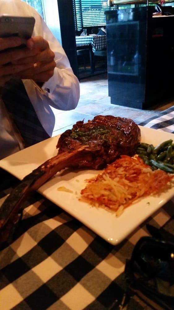 Manhattan Restaurant  W Bullard Ave  Fresno Ca