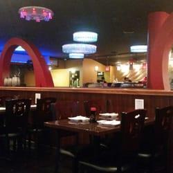 Photo Of Sushi X Lounge Latham Ny United States Main Seating