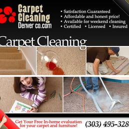 Photo Of Sears Carpet Cleaning And Air Duct Denver Co United States