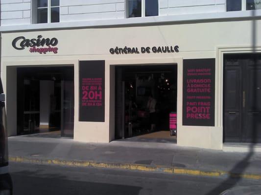 casino shop france