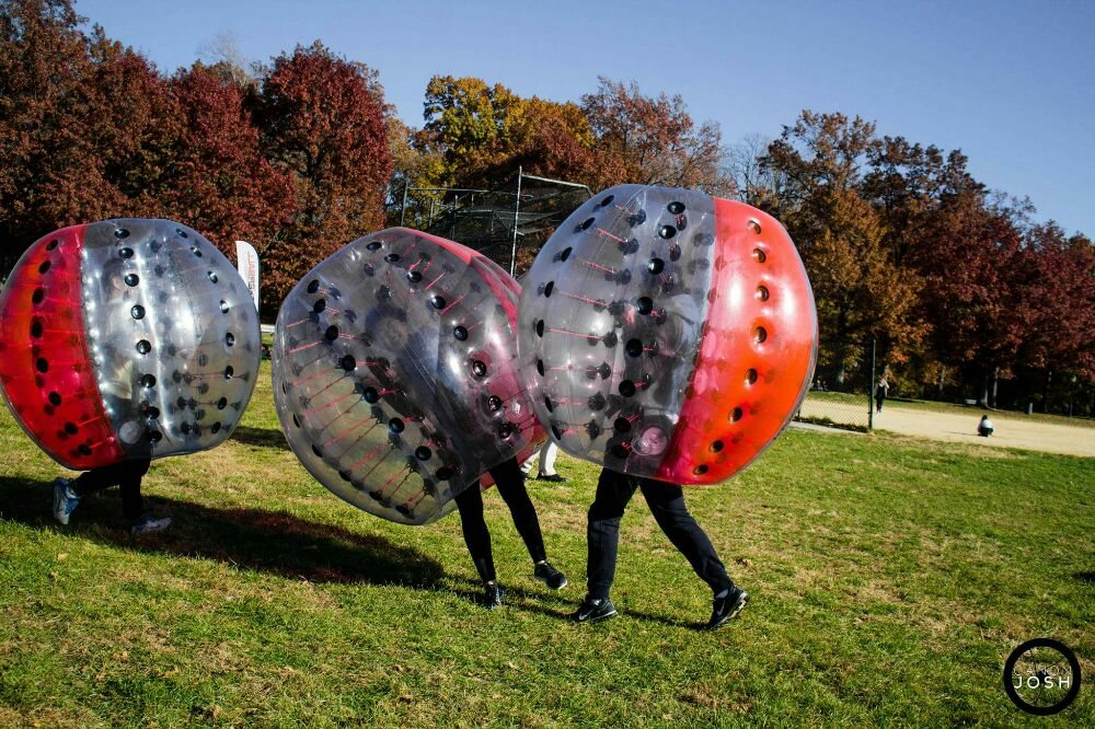 KnockerBall NYC: New York, NY