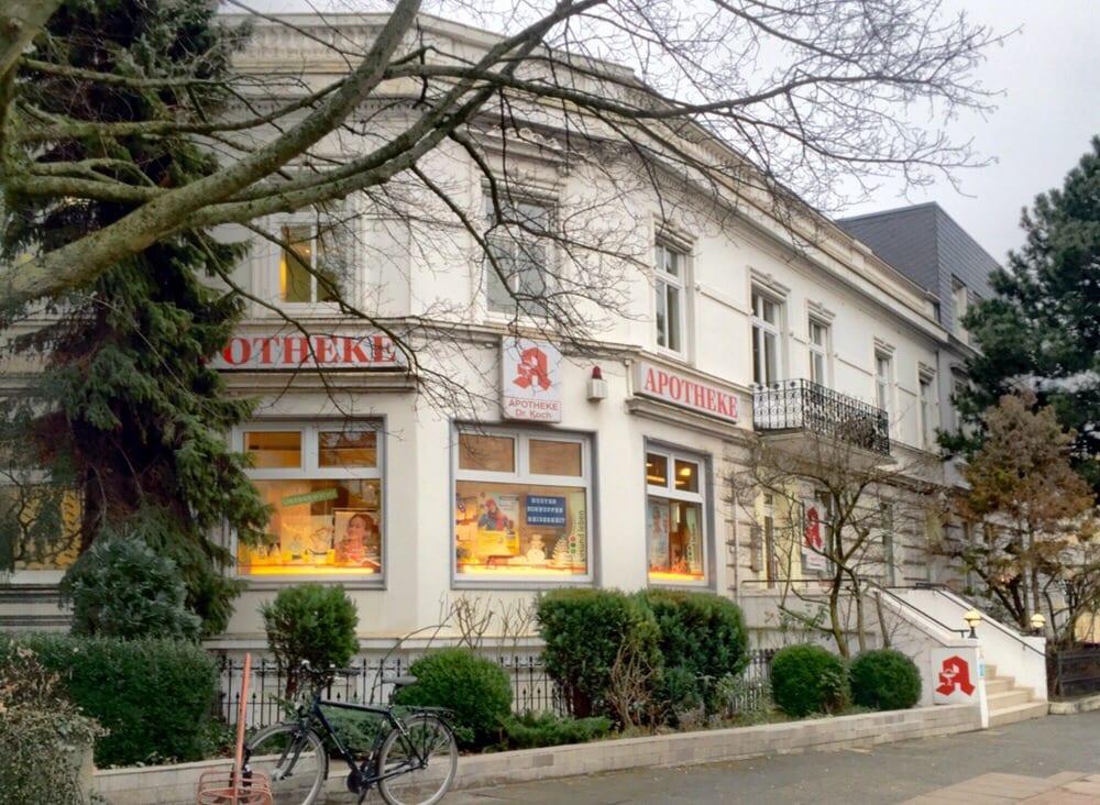 Apotheke dr koch geschlossen apotheke lokstedter for Koch eppendorf