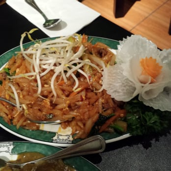 Thai Food Pittsburgh South Side