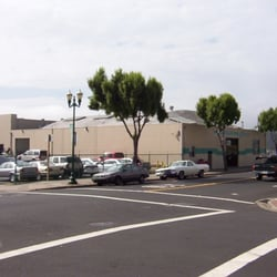 Photo Of Auto Collision Center   Daly City, CA, United States. ACC Parking