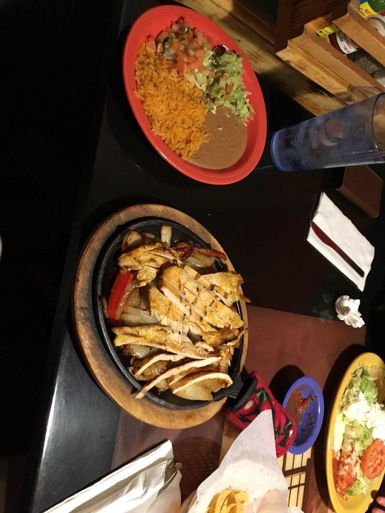 La Carreta Mexican Cuisine