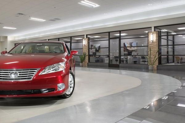 Koons Lexus Of Wilmington 2100 Pennsylvania Ave Wilmington, DE Auto Dealers    MapQuest