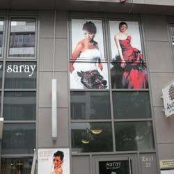 Saray Brautmoden 12 Photos Bridal Zeil 23 Innenstadt