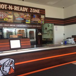 Photo Of Little Caesars Lexington Park Md United States 3 Chairs To