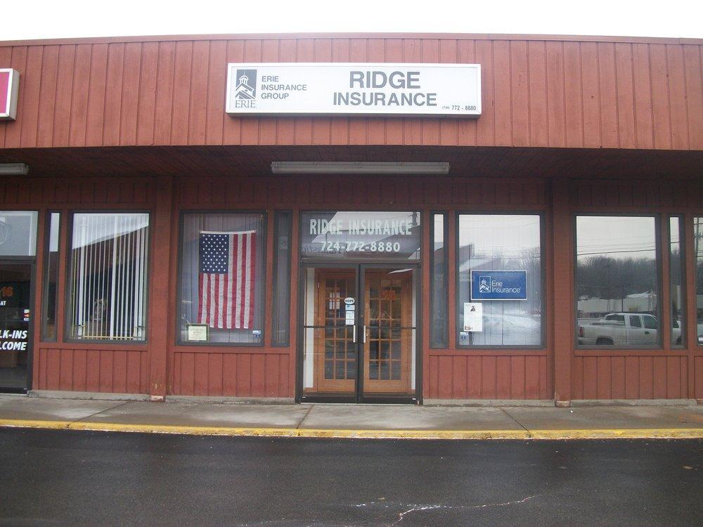 Ridge insurance agency assurance auto et maison 20550 for Assurance auto et maison