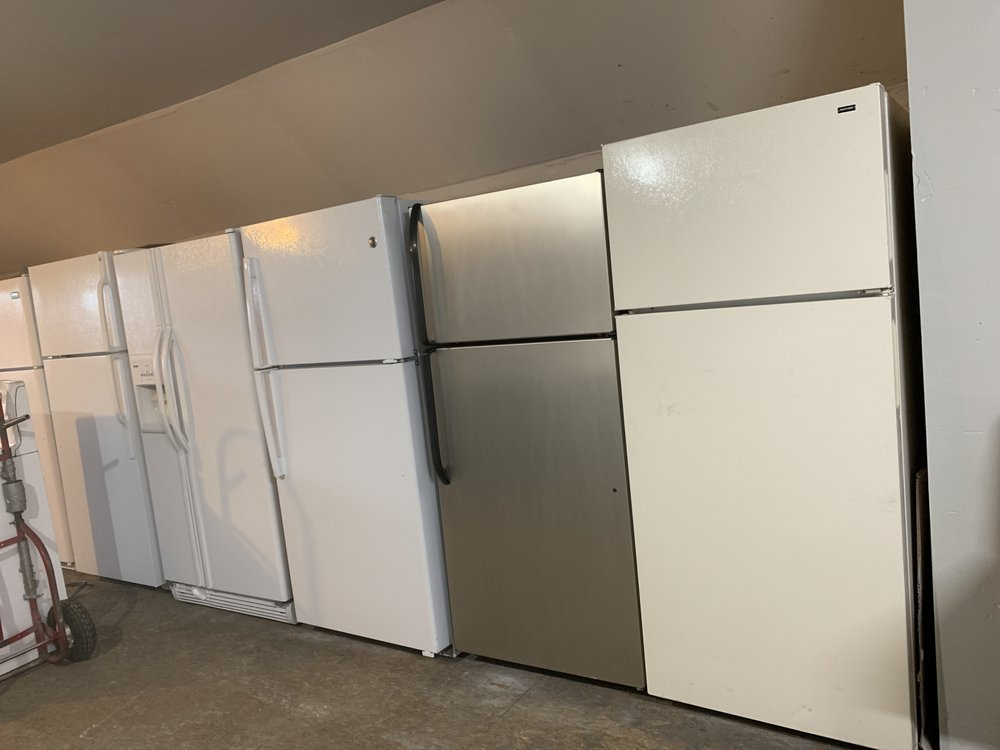 Rick's Appliances: 6080 E 72nd Ave, Commerce City, CO