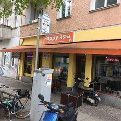 Sex guide in Berlin
