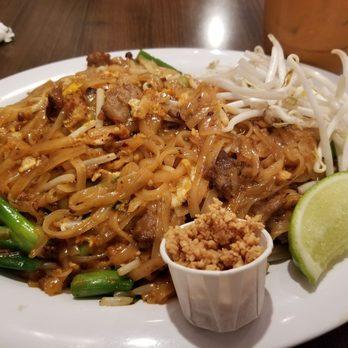 Ubon Thai Food Torrance