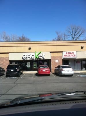 Cricket Wireless Authorized Retailer 1501 Fort Campbell Blvd