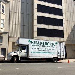 Photo of Shamrock Moving & Storage - San Francisco, CA, United States