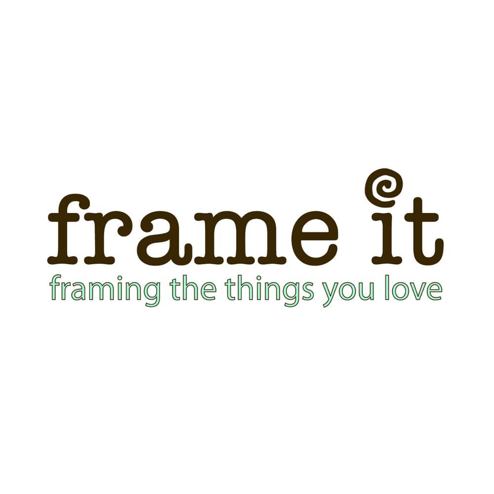 Frame It - Framing - 6905 S Broadway, Littleton, CO - Phone Number ...