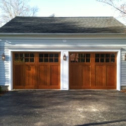 Photo Of Cadrau0027s Garage Door Co   Fairfield, CT, United States