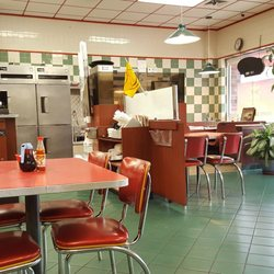 Sunnys Diner 60 Photos 100 Reviews Diners 8710 Glenwood Ave