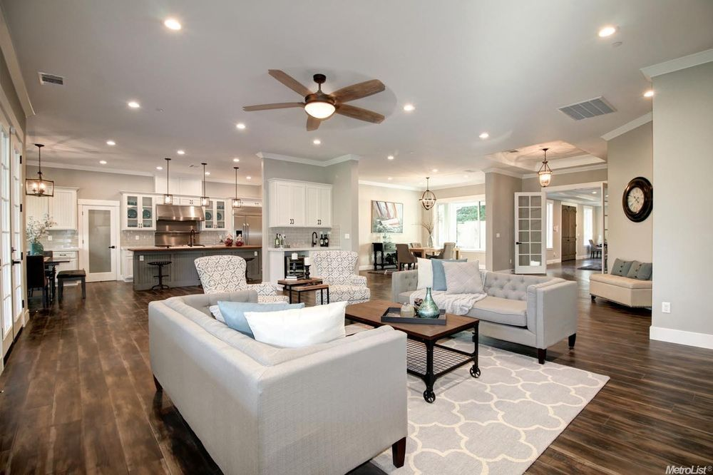 2020 Home Staging