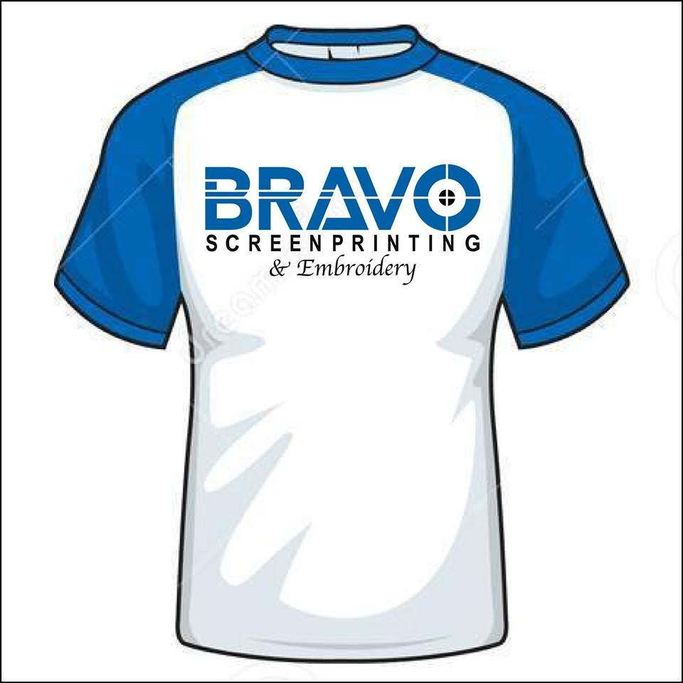 Bravo Screen Printing & Embroidery