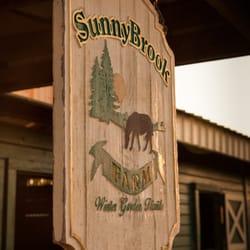 Sunnybrook Farm - 11 Photos - Horseback Riding - 14950 Tilden Rd ...