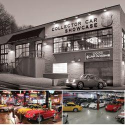 Collector Car Showcase CCS Motors Photos Auto Detailing - Classic car motors