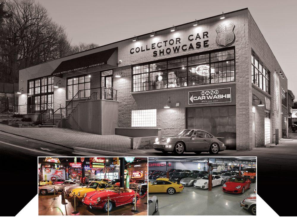 Collector Car Showcase CCS Motors Photos Auto Detailing - Classic car showcase