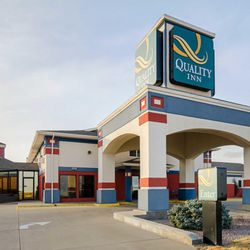 Photo Of Quality Inn Sidney Ne United States