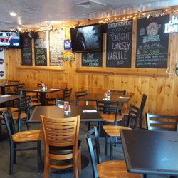 Photo Of 7b S Bar Grill Westfield Ma United States