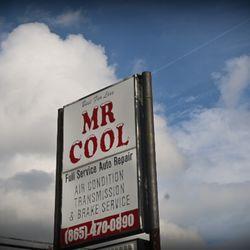 Mr  Cool Complete Auto Care - 14 Photos & 21 Reviews - Auto
