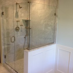 GTS Construction Contractors Danbury Rd New Milford CT - Bathroom remodel milford ct