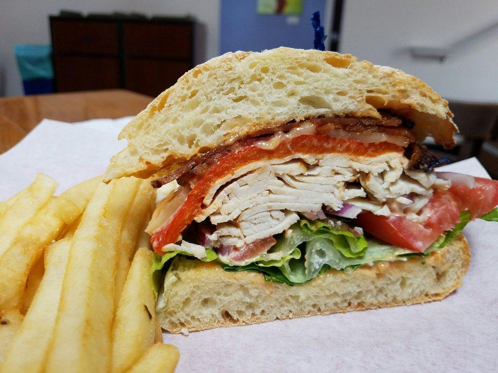 Mundos Sandwich & Burger House