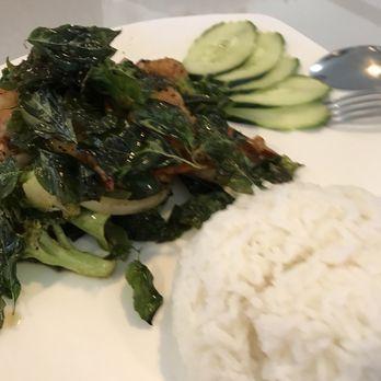 Esan Thai Food Brooklyn Ny