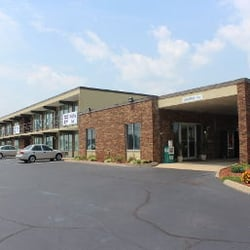 Photo Of Knights Inn Greeneville Tn United States
