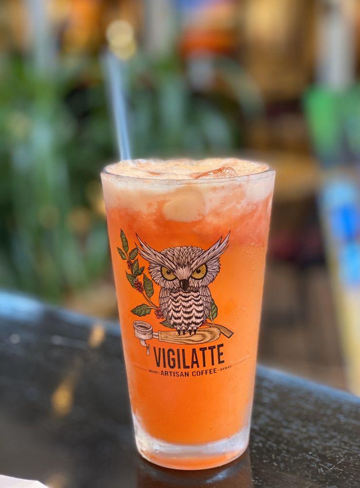 VigiLatte Artisan Coffee