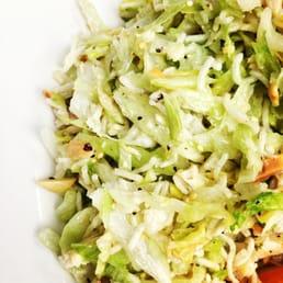 Diane Salad Green Street Cafe