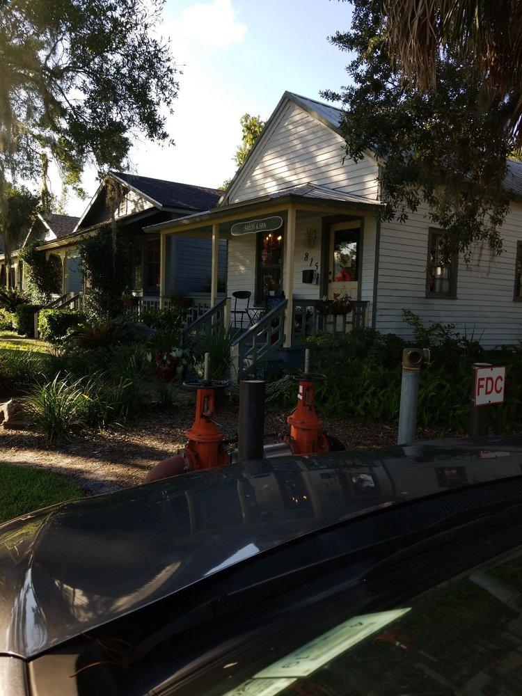 Amelia Island Esthetics: 1853 S 8th St, Fernandina Beach, FL