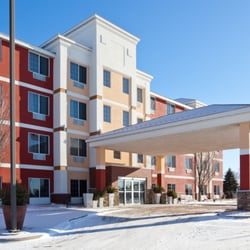 Photo Of Holiday Inn Express Suites St Cloud
