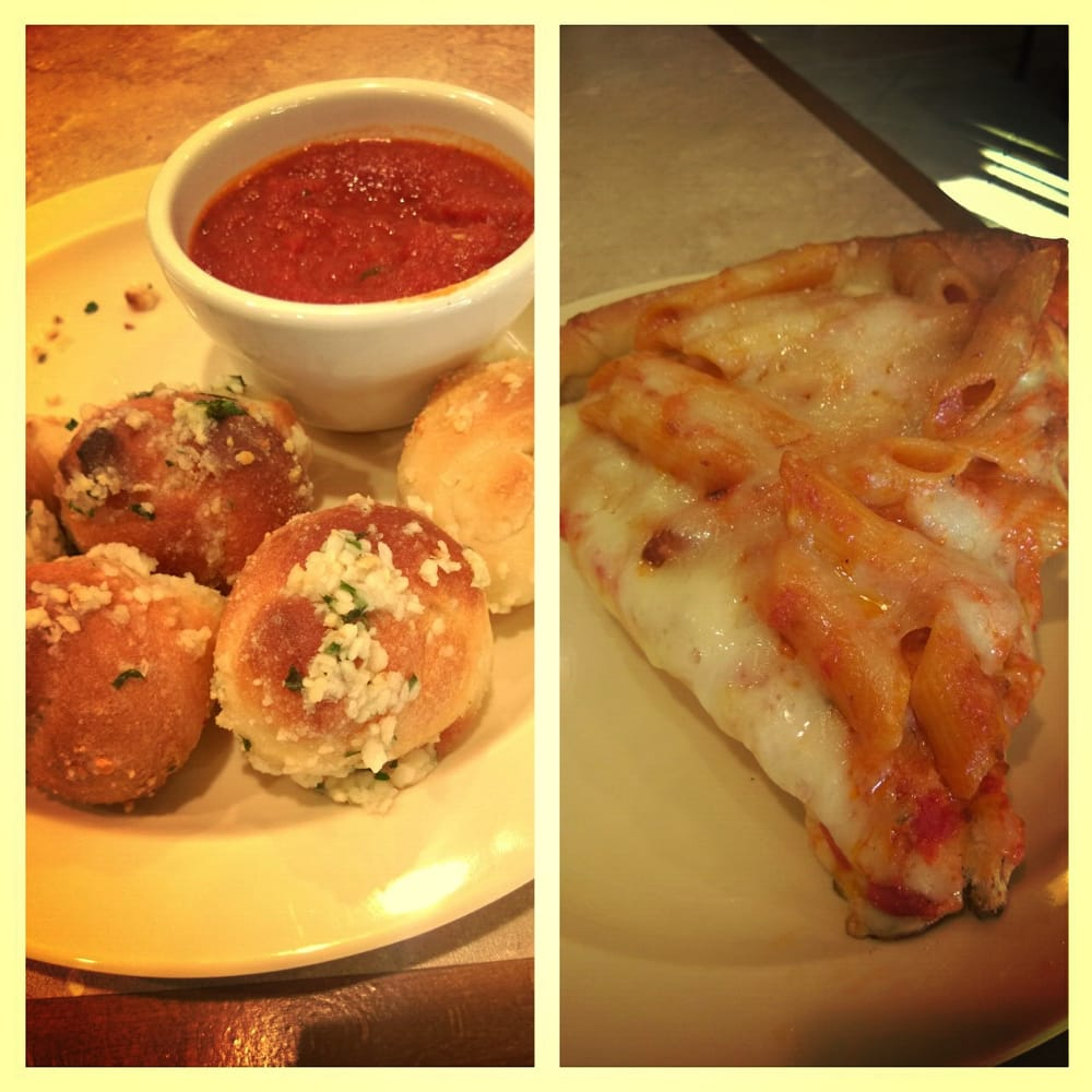 Annabella S Pizza Restaurant